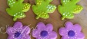 NEW Kids Spring Cookie Workshop Friday April 13th, 2018